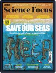 BBC Science Focus (Digital) Subscription November 1st, 2019 Issue