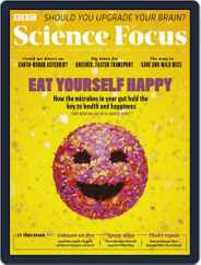 BBC Science Focus (Digital) Subscription October 1st, 2019 Issue