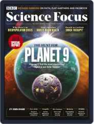 BBC Science Focus (Digital) Subscription September 1st, 2019 Issue
