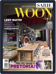 Sarie Woon Magazine (Digital) Subscription November 13th, 2013 Issue