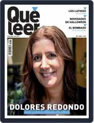 Que Leer (Digital) Subscription September 26th, 2019 Issue