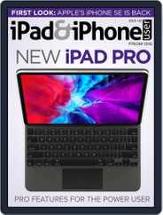 iPad & iPhone User (Digital) Subscription May 1st, 2020 Issue