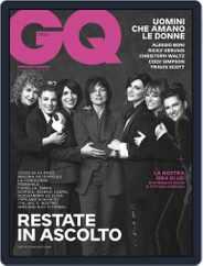 Gq Italia (Digital) Subscription May 1st, 2020 Issue