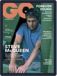 Gq Italia (Digital) Subscription April 1st, 2020 Issue