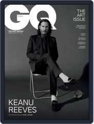 Gq Italia (Digital) Subscription May 1st, 2019 Issue
