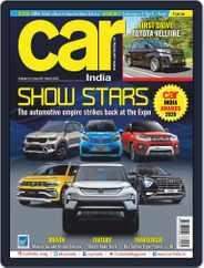 Car India (Digital) Subscription March 1st, 2020 Issue