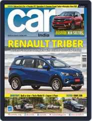 Car India (Digital) Subscription October 1st, 2019 Issue