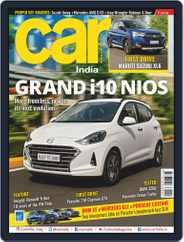 Car India (Digital) Subscription September 1st, 2019 Issue