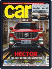Car India (Digital) Subscription June 1st, 2019 Issue