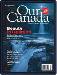 Our Canada (Digital) Subscription June 1st, 2020 Issue