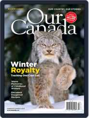 Our Canada (Digital) Subscription February 1st, 2020 Issue