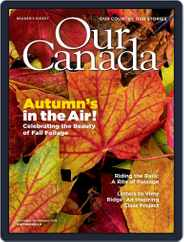 Our Canada (Digital) Subscription October 1st, 2019 Issue