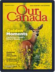 Our Canada (Digital) Subscription August 1st, 2019 Issue