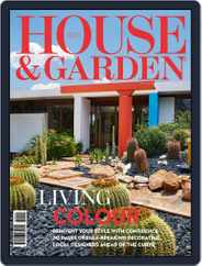Condé Nast House & Garden (Digital) Subscription May 1st, 2020 Issue
