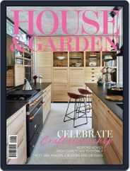 Condé Nast House & Garden (Digital) Subscription March 1st, 2020 Issue