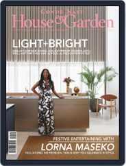 Condé Nast House & Garden (Digital) Subscription December 1st, 2019 Issue