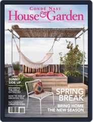 Condé Nast House & Garden (Digital) Subscription September 1st, 2019 Issue