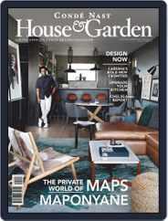 Condé Nast House & Garden (Digital) Subscription August 1st, 2019 Issue