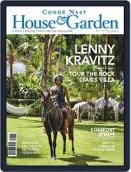 Condé Nast House & Garden (Digital) Subscription July 1st, 2019 Issue