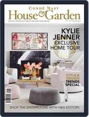Condé Nast House & Garden (Digital) Subscription May 1st, 2019 Issue