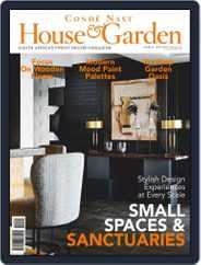 Condé Nast House & Garden (Digital) Subscription March 1st, 2019 Issue