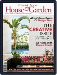 Condé Nast House & Garden (Digital) Subscription February 1st, 2019 Issue