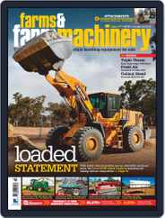 Farms and Farm Machinery (Digital) Subscription November 1st, 2019 Issue