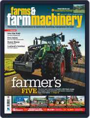 Farms and Farm Machinery (Digital) Subscription October 1st, 2019 Issue