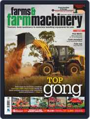 Farms and Farm Machinery (Digital) Subscription July 1st, 2019 Issue