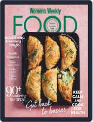The Australian Women's Weekly Food (Digital) Subscription May 1st, 2020 Issue
