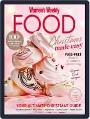 The Australian Women's Weekly Food (Digital) Subscription September 1st, 2019 Issue