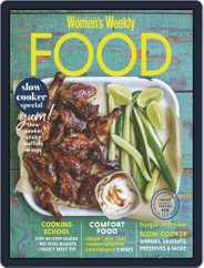 The Australian Women's Weekly Food (Digital) Subscription May 1st, 2019 Issue