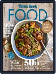 The Australian Women's Weekly Food (Digital) Subscription April 1st, 2019 Issue