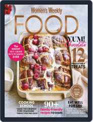 The Australian Women's Weekly Food (Digital) Subscription February 1st, 2019 Issue