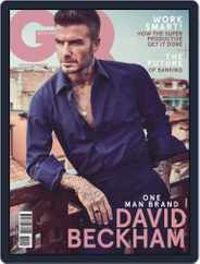 GQ South Africa (Digital) Subscription January 1st, 2020 Issue