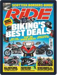 RiDE United Kingdom (Digital) Subscription April 1st, 2020 Issue