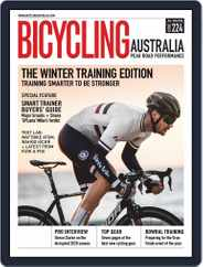 Bicycling Australia (Digital) Subscription July 1st, 2020 Issue