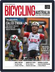 Bicycling Australia (Digital) Subscription January 1st, 2020 Issue