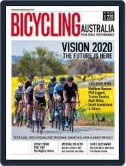 Bicycling Australia (Digital) Subscription November 1st, 2019 Issue