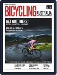 Bicycling Australia (Digital) Subscription September 1st, 2019 Issue