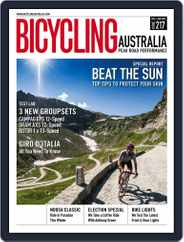 Bicycling Australia (Digital) Subscription May 1st, 2019 Issue