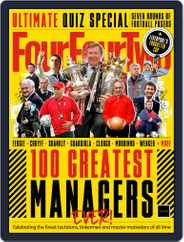 FourFourTwo UK (Digital) Subscription June 1st, 2020 Issue