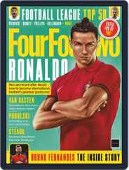 FourFourTwo UK (Digital) Subscription May 1st, 2020 Issue