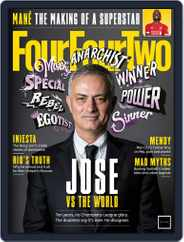 FourFourTwo UK (Digital) Subscription March 1st, 2020 Issue