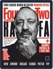 FourFourTwo UK (Digital) Subscription December 1st, 2019 Issue