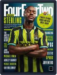 FourFourTwo UK (Digital) Subscription November 2nd, 2019 Issue