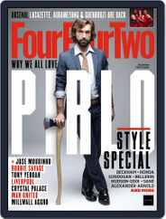 FourFourTwo UK (Digital) Subscription August 1st, 2019 Issue