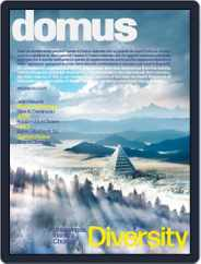 Domus (Digital) Subscription December 1st, 2018 Issue