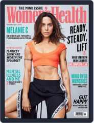 Women's Health UK (Digital) Subscription November 1st, 2019 Issue