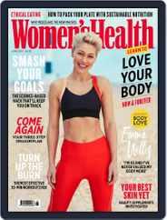 Women's Health UK (Digital) Subscription June 1st, 2019 Issue